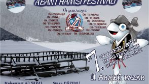 7. Abant Hamsi Festivali – Üniversiteli Trabzonsporlular Toplulukları