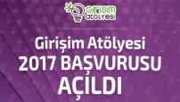 Sakarya Üniversitesi Girişim Atölyesi İş Fikri Başvuruları Başladı (2017)